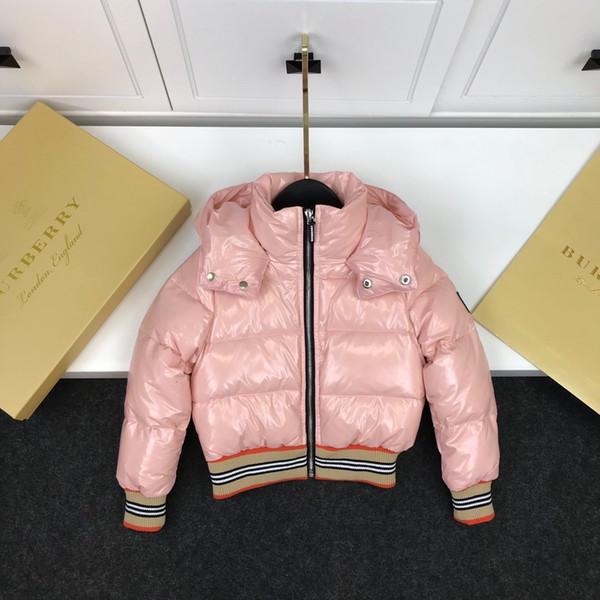 2019 Nouveau automne de haute qualité et jacket191012 enfants d'hiver # 0000011yunhui0555