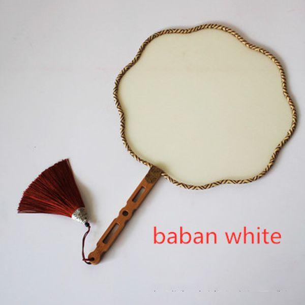 baban white