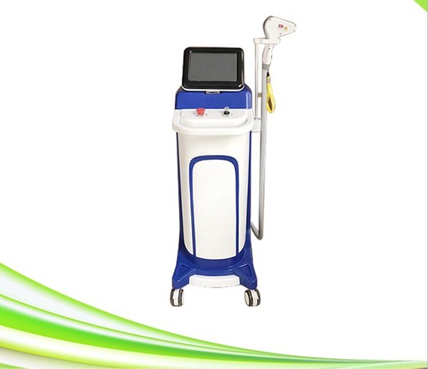 professional spa 808nm diode laser hair removal machine price 808nm diode laser