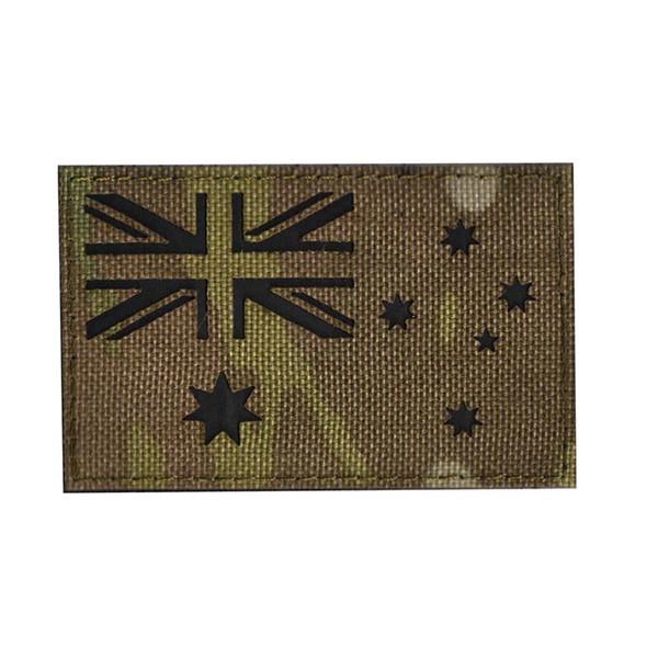 Australie camouflage