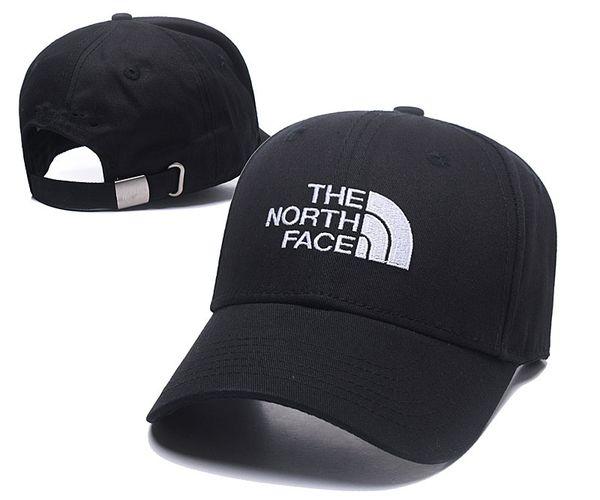 2019 NewThe Yüz şapka Topu Kapaklar Moda Beyzbol Şapkası Nakış Snapback Adjustbale Snapbacks Kadın Kız Lady Yaz Güneş Şapka Golf Şapka