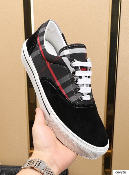 2019G Ограниченность качества метанию повседневная обувь на открытом воздухе мужчин S спортивной обуви мода удобные мужские путешествия обувь оригинальная коробка фактура упаковки