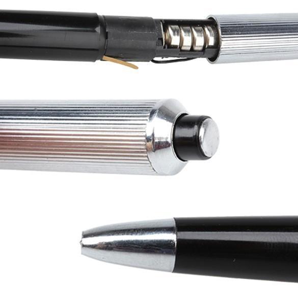 Choque elétrico Pen Toy Utilitário Gadget Gag Joke Engraçado Prank Truque Novidade Amigo Melhor Presente Frete Grátis
