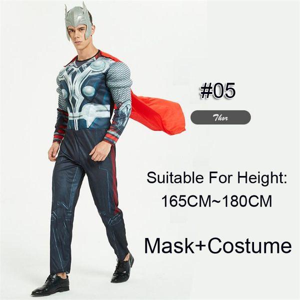 #05 Thor