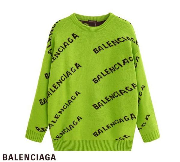 Nova 19ss chegada das mulheres dos homens de lã Hoodies moda casacos Camisolas blusas de gola redonda unisex casaco com capuz quente 560