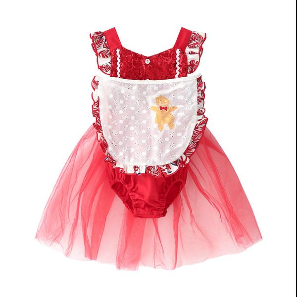 Ultimi neonati Infantili Abbigliamento per bambini Buona qualità Abiti casual per bambina in lino di cotone estivo Abiti stile baby Gonna con bretelle