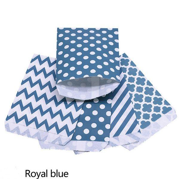Mix royal blue