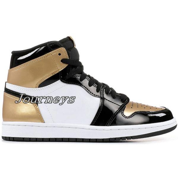 #8 Gold Toe