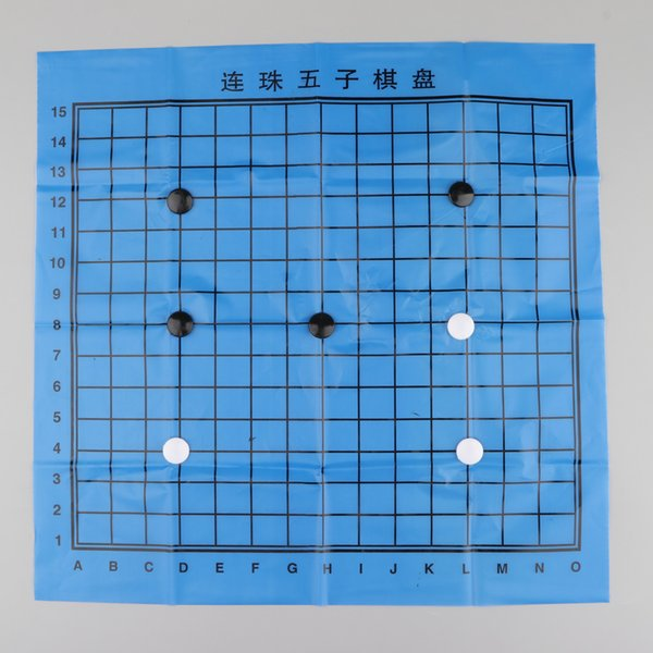 top popular Chinese Traditional Go Chess Classic Strategy Board Game Playset 2021