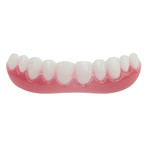 الأسنان السفلية
