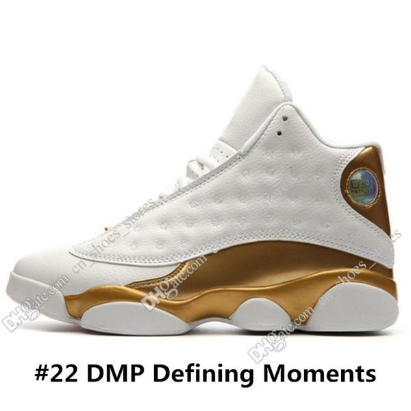 # 22 Moments Définitifs DMP