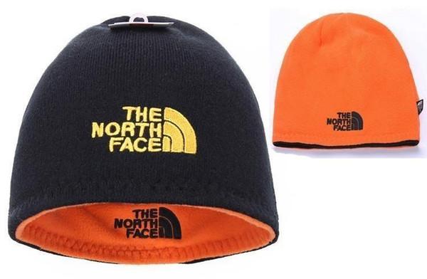 Moda Unisex Erkekler Kadınlar için Bahar Kış Şapka Örme Beanie Yün Şapka Adam Örgü Kaput en kaliteli Kasketleri hip-hop Gorro Kalınlaşmak Sıcak Kap