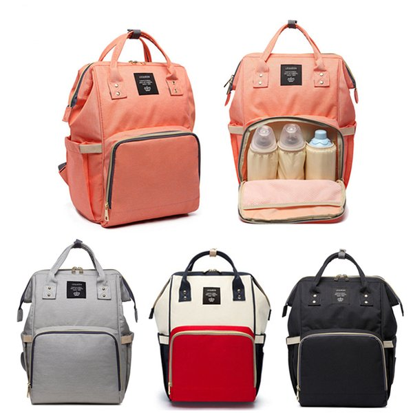 Nursing Bags On Wheels >> Designer Brand Large Capacity Baby Bag Travel Backpack Designer Nursing Bag For Baby Mom Backpack Women Carry Care Bags Ce3119 Backpack With Wheels