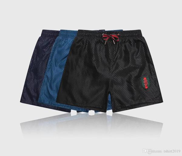Envío gratis 2016 nuevos hombres CALIENTES de verano pantalones cortos de surf de los hombres de los hombres pantalones cortos de tablero de calidad superior Tamaños M-XXXL