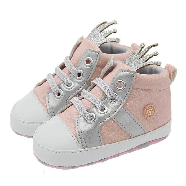 kız bebek ayakkabı glisten prenses bebek ayakkabıları bebek ayakkabı bebek ayakkabı bebek eğitmenler yenidoğan ayakkabı kız eğitmenler