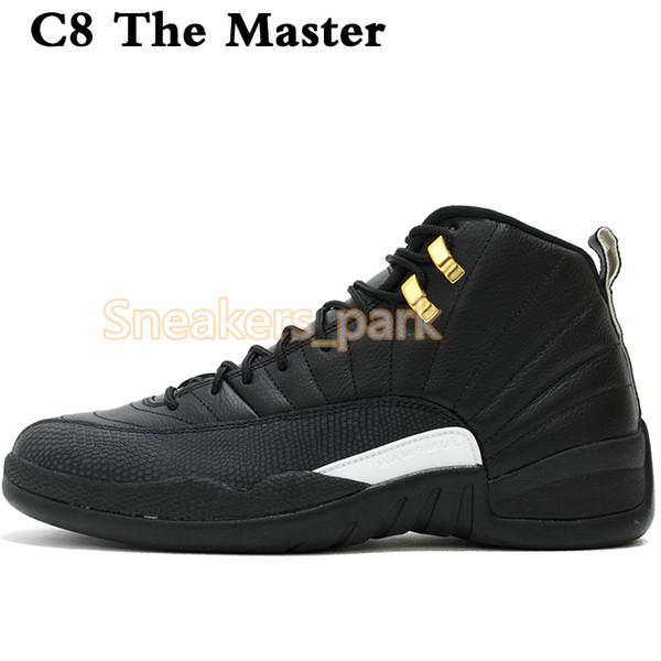 C8-le maître