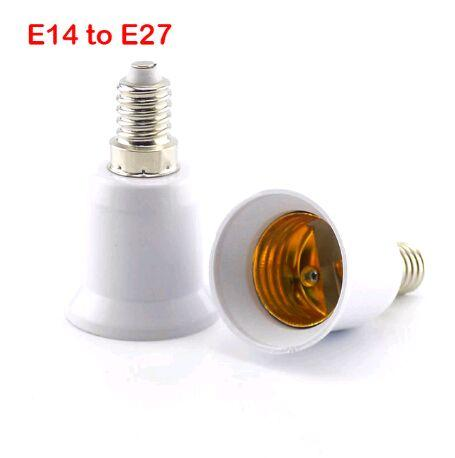 E14 DE E27