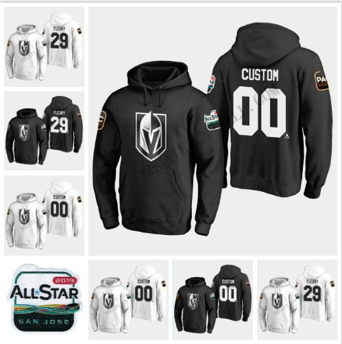 Alex Tuch Vegas Golden Knights 2019 All-Star Game Hoodie Jonathan Marchessault Karlsson Reilly Smith Cody Eakin Max Pacioretty Jersey
