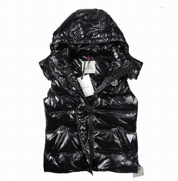 fast shipping New Winter Down Vest for Women Coat Slim Design Vests Female Brand Sleeveless Jacket Woman Black Purple Red Brown Cheap sale