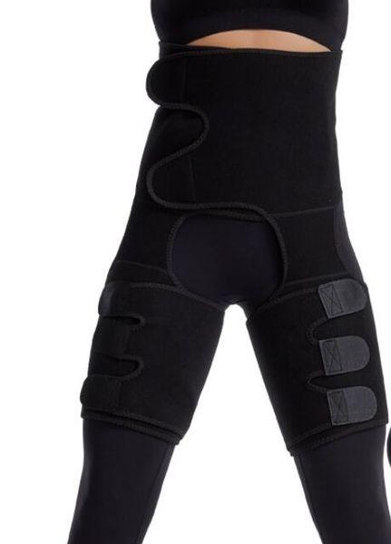 faixa da cintura preto