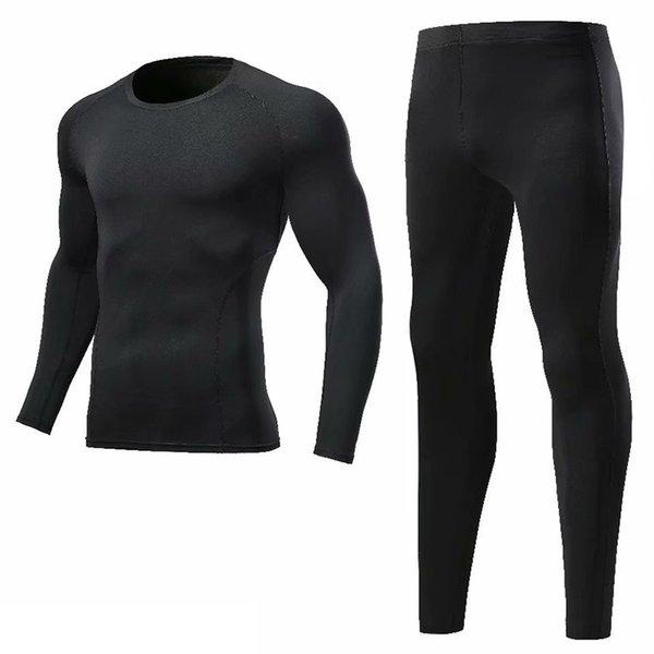 261-1006 black suit