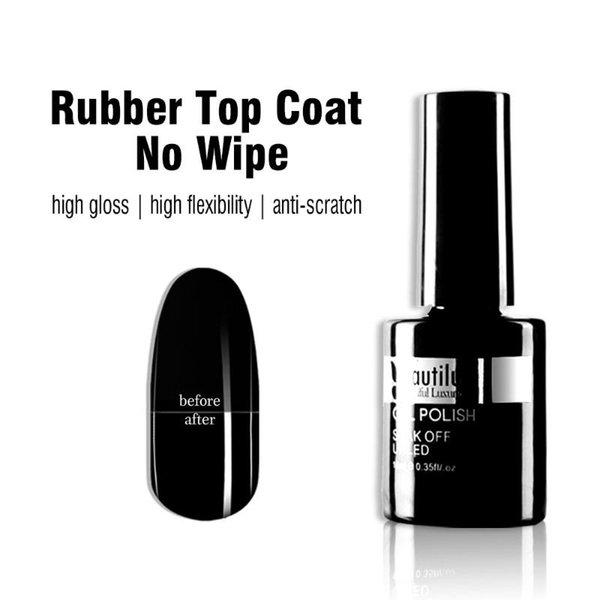 Ruber Top No Wipe