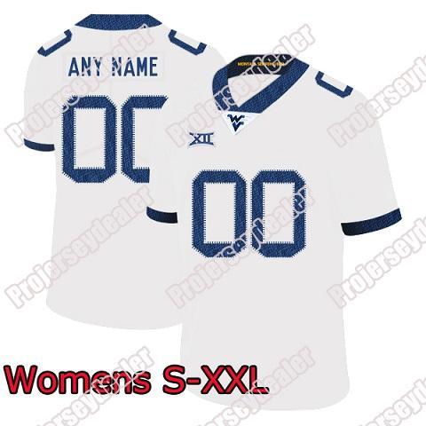 Blanco Mujer S-XXL