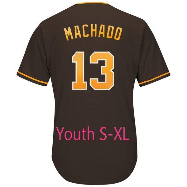 13 youth coffee S-XL