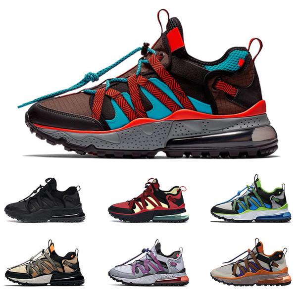 Nike Air MAX 270 Bowfin, Zapatillas de Deporte para Hombre