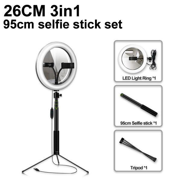26cm tip 3 in 1