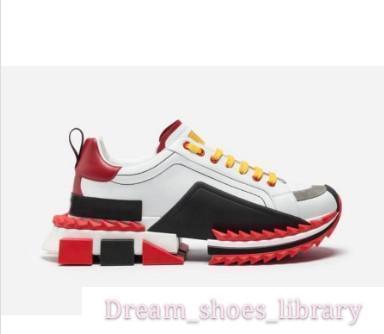 2019 Ücretsiz Kargo Moda Tasarımcısı Severler Sıcak Sneakers Kaliteli Çok Rahat Ayakkabılar Hakiki Deri Loafer'lar