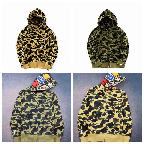 2016 New Pattern Men's Wear Tide Card Camouflage Grab Velvet Jacket Men And Women Paragraph Leisure Time Hat Shirt Loose Coat