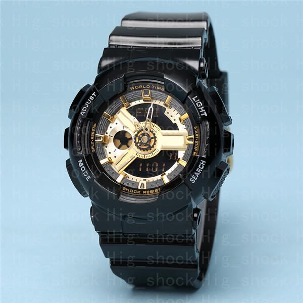 #21 black gold