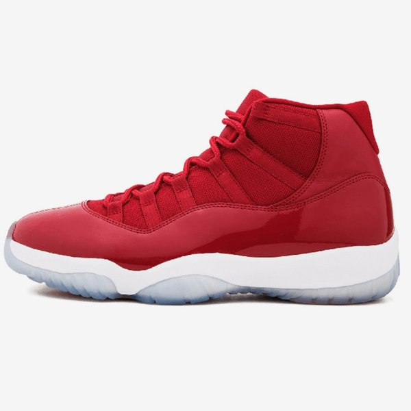 11s Gym красный