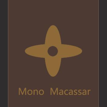 Mono siyah kayış