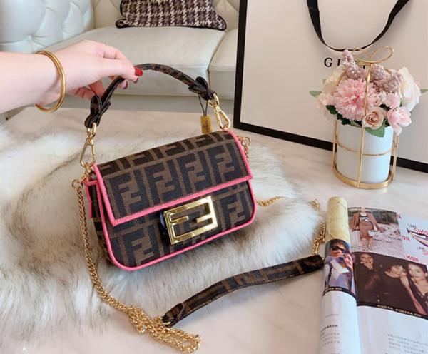Топ Роскошная сумка новая сумка высокого качества мешок плеча способа Crossbody мешок кошельки размер: 17см