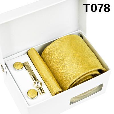T078 Set di quattro pezzi
