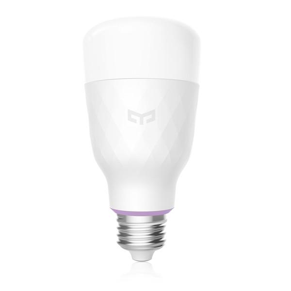 Yeelight 10w Rgb E27 Wireless Wifi Control Smart Light Bulb Xiaomi Ecosystem Product Outdoor Led Light Bulbs Led Downlight Bulbs From Vavashop