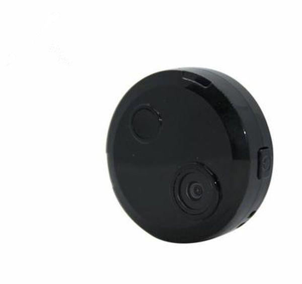 2019 HDQ15 Wifi Inteligente Mini Câmera HD 1080 P IP Rede de Camcorder 12 IR Night Vision Sensor de Detecção de Movimento Carro Esportes Ação DV DVR