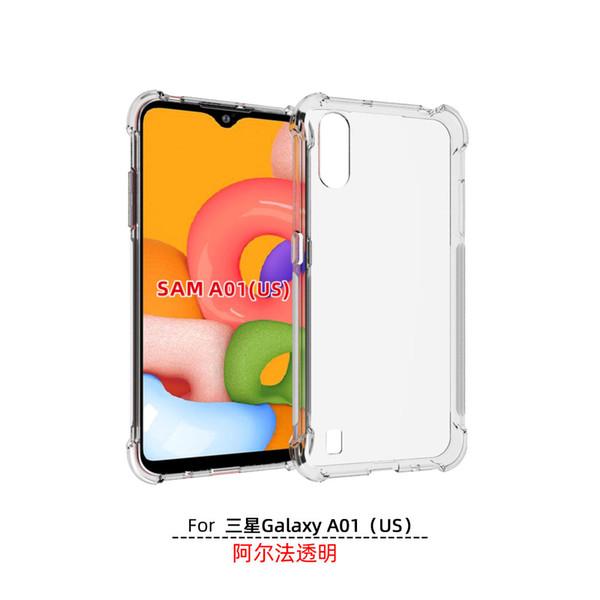 Para la versión Galaxy A01 de EE.UU.