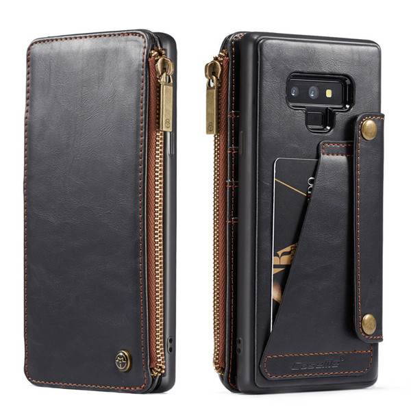 sale retailer 77e18 31a03 Note9 Case For Samsung Galaxy Note 9 Leather Case Card Holder Stand Book  Flip Cover For Galaxy Samsung Note 9 Wallet Case Etui Create A Cell Phone  ...