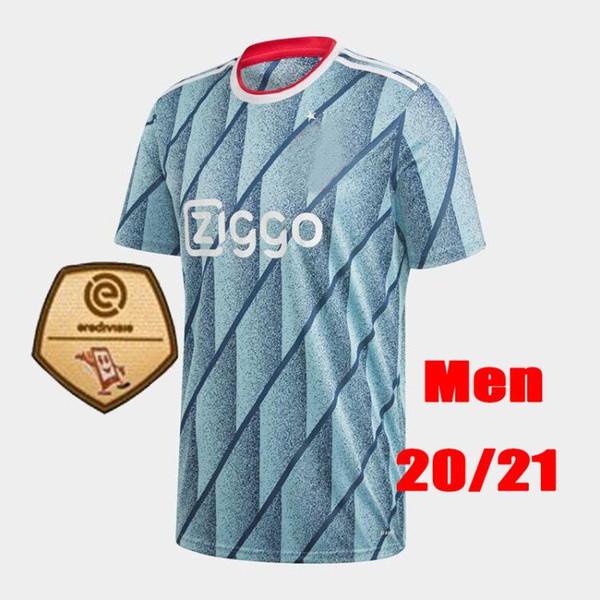 20-21 прочь Мужчины + Ligue 1