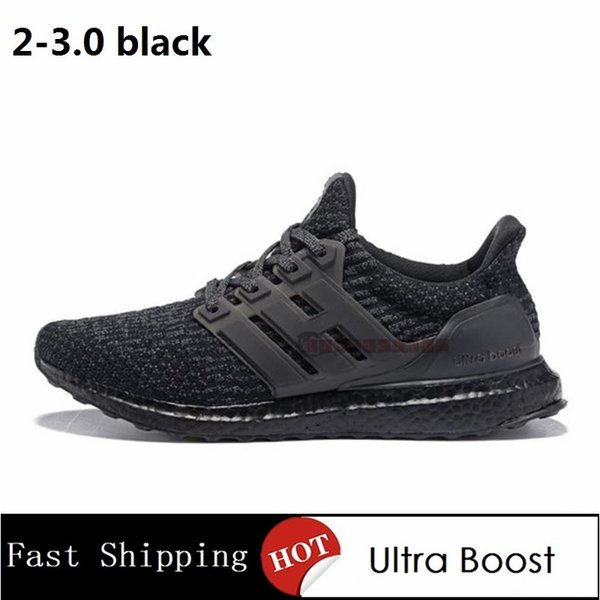3.0 negro