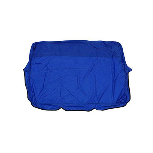Bleu 150 150 10cm