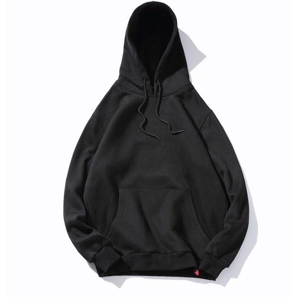 Spring and autumn new youth students high quality long-sleeved hooded sweater T-shirt Korean version of the trend hoodie loose bottoming shi