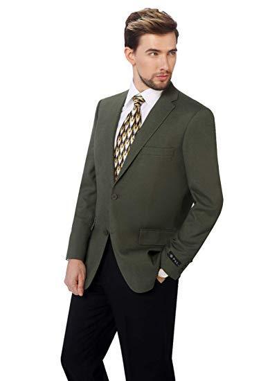 Suits Men 2018 New Style Designs GREEN Mens Suit Wedding Dress Tuxedos mens suits with pants costume homme terno 2PCS trajes de