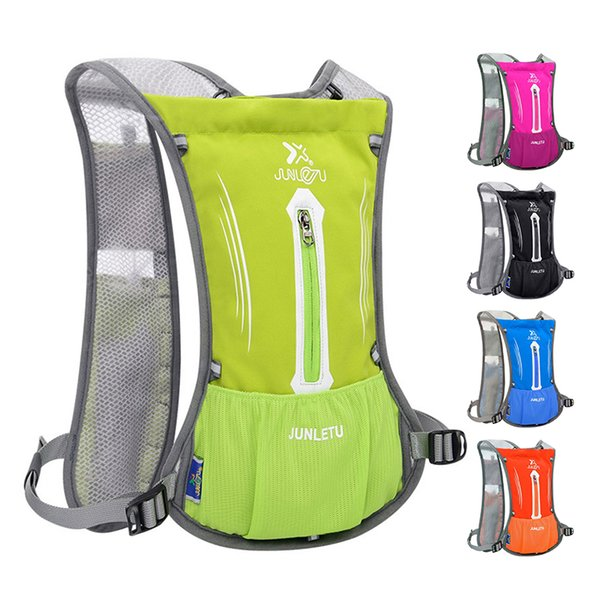UK Hiking Camping Cycling Running Hydration Pack Backpack Bag 2L Water Bladder