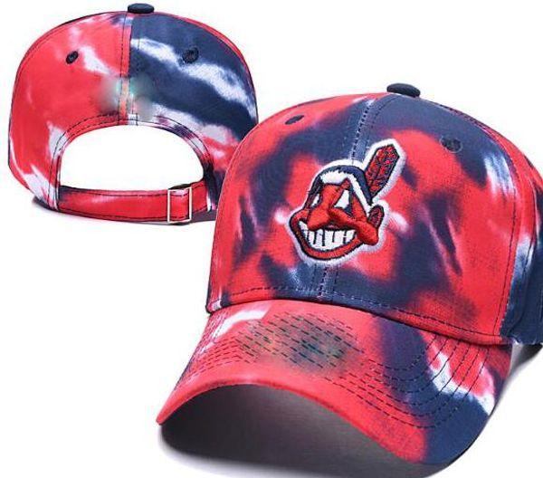Wholesale INDIANS Baseball Snapback hats brands Hip Hop Cap door Sun caps men's Cheap Flast Bill Sport fashion adjustable Bones Women's 03