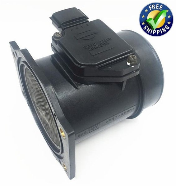 Pack of 1 Japan Original MAF Sensors 22680-2J200 AFH70-14 Mass Air Flow Meters for Nissan Cars Refurbishment
