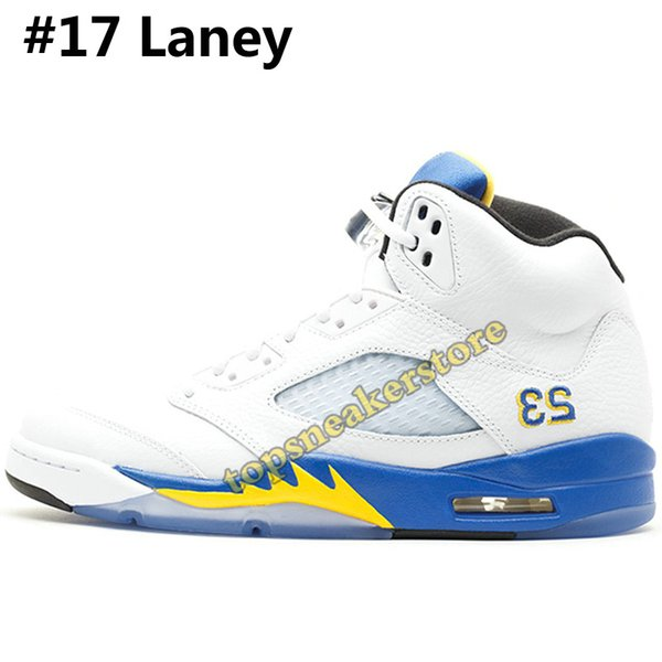 #17 Laney